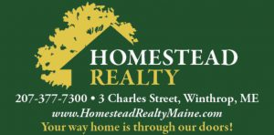 Image Homestead Realty sign